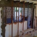 Ouverture Mur Porteur ou mur de refend par Chevalement 5